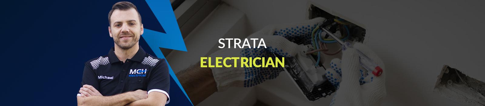 Strata Electrician