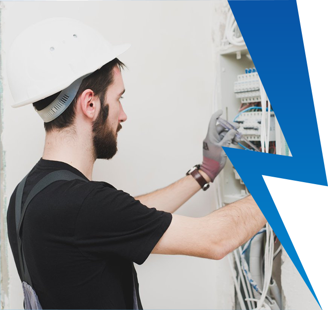 commercial electricians gold coast